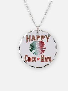 HAPPY CINCO DE MAYO Necklace