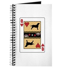 Queen Labrador Journal