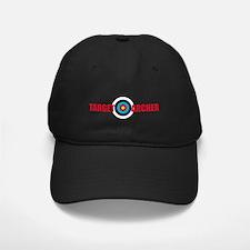 Target Archer Baseball Baseball Hat