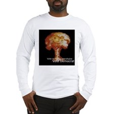 Cute Foreign policy Long Sleeve T-Shirt