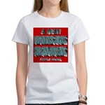 Diligent Women's T-Shirt