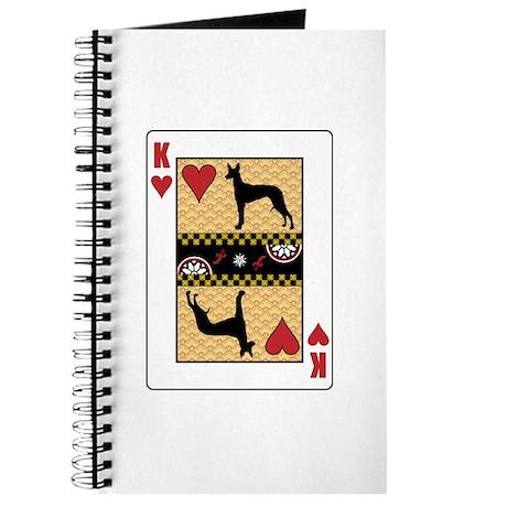 King Pharaoh Journal