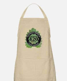 Catnip Growers Apron