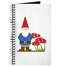 Garden Gnome Journal
