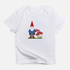 Garden Gnome Infant T-Shirt