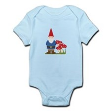 Garden Gnome Body Suit