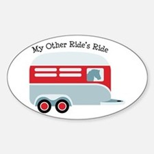 My Other Rides Ride Decal