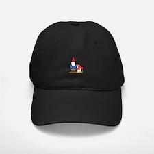 Gnome Territory Baseball Hat
