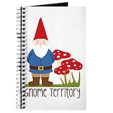 Gnome Territory Journal