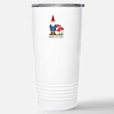 Gnome Territory Travel Mug