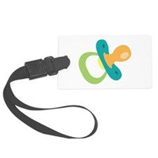 Infant Baby Pacifier Luggage Tag