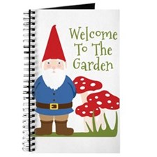 Welcome to the Garden Journal