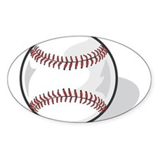 BASEBALL65 Decal