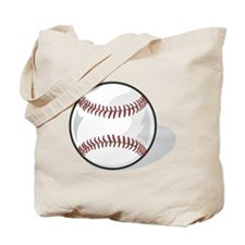 BASEBALL65 Tote Bag