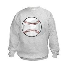 BASEBALL65 Sweatshirt