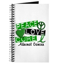 Peace Love Cure 1 Adrenal Cancer Journal
