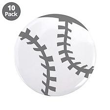 """BASEBALL 97 3.5"""" Button (10 pack)"""