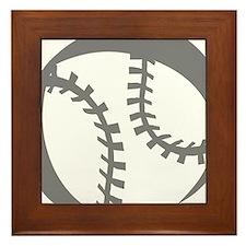 BASEBALL 97 Framed Tile
