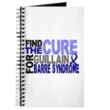 Find the Cure GBS Journal