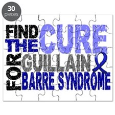 Find the Cure GBS Puzzle