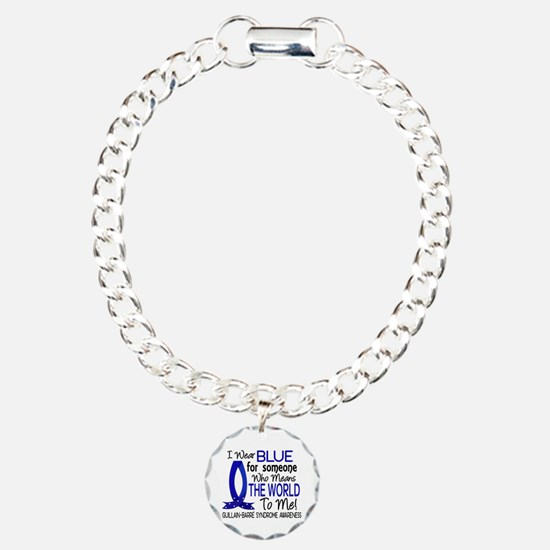 Means World to Me 1 GBS Bracelet