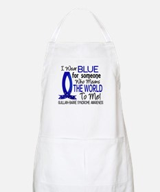 Means World to Me 1 GBS Apron