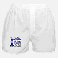Means World to Me 1 AS Boxer Shorts