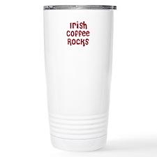 Unique Irish bar Travel Mug