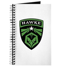 HAWKE Brand Journal