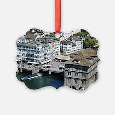 Zurich 001 Ornament