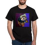 Yorkie! Dark T-Shirt