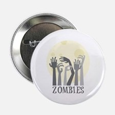 "Zombies 2.25"" Button"