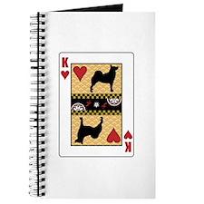 King Buhund Journal