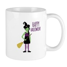 Happy Halloween! Mugs