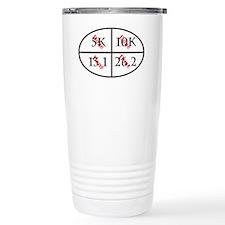 All runners goals compl Travel Mug