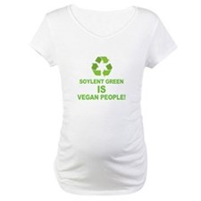 Soylent Green IS Vegan People! Shirt