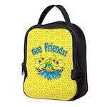 Bee Friends Neoprene Lunch Bag