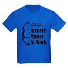Archery Master (compound) T-Shirt