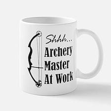 Archery Master (Compound) Mugs