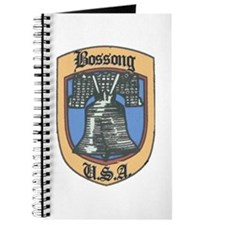 Bossong USA coat of Arms Journal