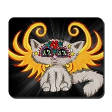 Frixie, Cat Fairy Mousepad