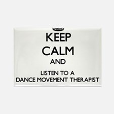 Keep Calm and Listen to a Dance Movement arapist M