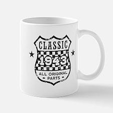 Classic 1943 Mug
