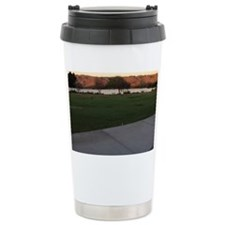 Lake Elizabeth Fremont  Travel Mug