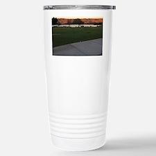 Lake Elizabeth Fremont  Travel Mug