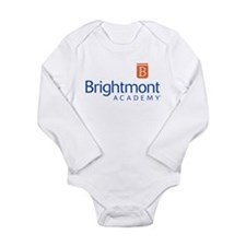 Long Sleeve Infant Bodysuit Body Suit