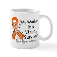 Mother Strong Survivor Mug