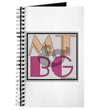 Mtbg Logo Journal