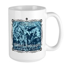 St. Michael Mugs