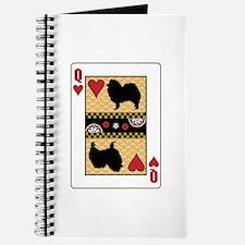 Queen Spitz Journal